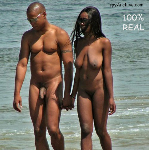 Real Naturist Beach Leaked Nudes